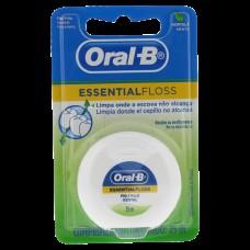 Fio Dental Oral-b 25m Menta