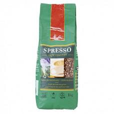 Café Spresso Grão Melitta 1kg