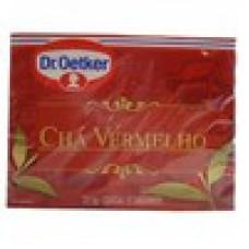 Chá Verde Menta - 15 Saches Dr. Oetker 25,5g