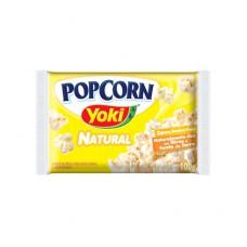 Yoky Popcorn Micro Natural 100