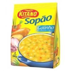Yoky SopÃo De Galinha 196g