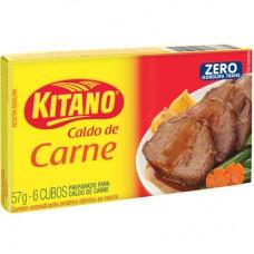 Yoki Caldo De Carne Kitano 57g