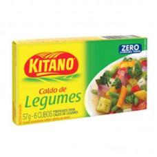 Yoki Caldo De Legumes Kitano 57g