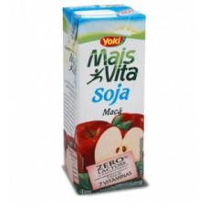 Yoki Alimento Com Soja MaÇa 1l