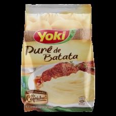 Yoky PurÊ De Batata Yoki 180g
