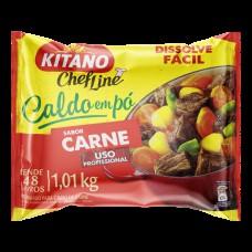 Yoky Caldo De Carne Chef Line 1.01kg