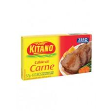 Yoki Caldo De Carne 114g