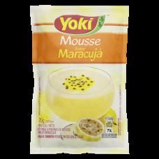 Yoky Mousse De MaracujÁ 70g