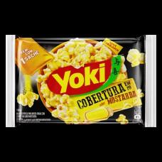 Yoky Popcorn SachÊ Mostarda 100g