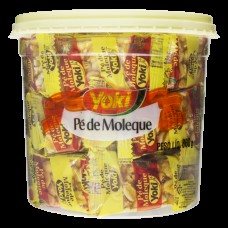 Yoky Pe De Moleque 800g