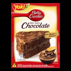 Yoky Mistura Bolo Premium Chocolate 625g