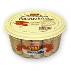 Yoki Pacoquinha Rolha 1250g