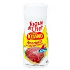 Kitano Toque De Chef Amaciante 120g