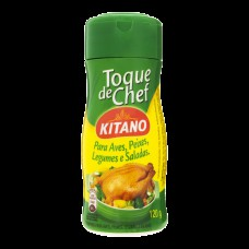 Kitano Toque Chef Aves 120g