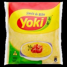 Yoky SÊmola De Milho 500g