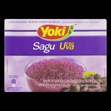 Yoky Sagu Yoki Sabor Uva 250g