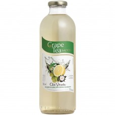 Cha Verde Salton Grape Tea Limao, Cidreira E Moscato 750 Ml