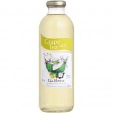 ChÁ Branco Salton Grape Tea Com Uva Moscato E Água De Coco 750 Ml
