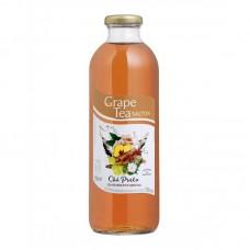 Cha Preto Salton Grape Tea Moscato E Chai 750 Ml