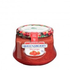 Geleia Queensberry De Morango Diet 280gr