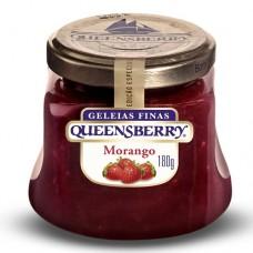 Geleia Queensberry De Morango Classic 180gr