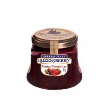 Geleia Queensberry De Frutas Vermelhas Classic 180gr