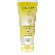Shampoo Vizcaya Botanique Cab Loiros 200 Ml