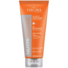 Shampoo Vizcaya Nutri Intense 200ml