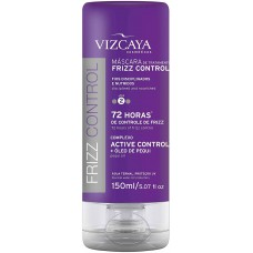 Masc Trat Vizcaya Frizz Control 150ml