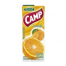 Camp Nectar 200ml Laranja