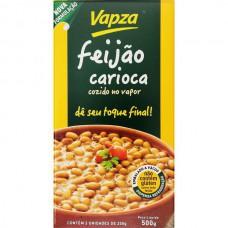 Feijao Carioca 500g Vapza