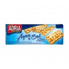 Biscoito Agua E Sal 200g - Adria