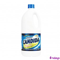 Agua San Super Candida 2l