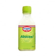 Aroma Abacaxi Dr. Oetker 30ml