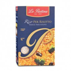 Arroz P/ Risoto La Pastina 1kg
