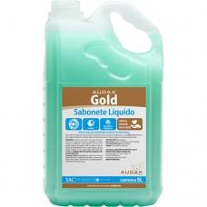 Gold Sabonete Erva Doce Verde 5l