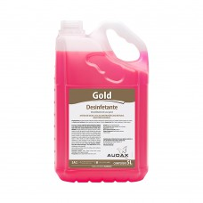 Gold Desinfetante Lavanda 5l