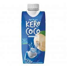 Agua de Coco Kero Coco 330ml- 0