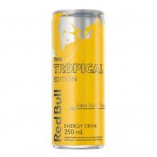 Energetico Red Bull Tropical Ed 250ml