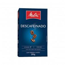 Café Descafeinado Melitta 250g