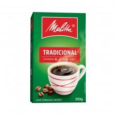 Café Extra Forte Melitta 250g