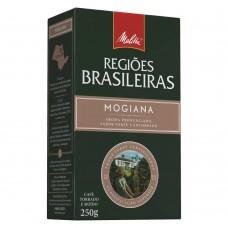 Café Reg Bras Mogiana Melitta 250g