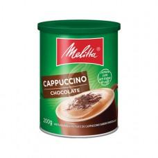 Cappuccino Chocolate Melitta 200g