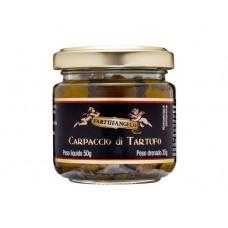 Carpaccio Di Tartufo It Tartufangelo 50g