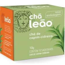 Cha Capim-Cidreira Leao C/10 10g