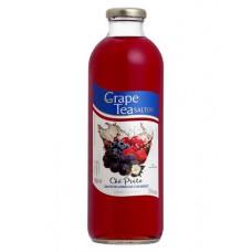 Cha Preto Salton Grape Tea Frutas Vermelhas E Merlot 750 Ml
