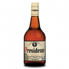 Conhaque Presidente Mel 900 Ml