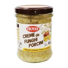 Creme Funghi Porcini  Nova 190g