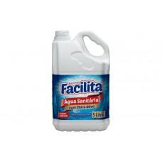 Facilita Agua Sanitaria 5l