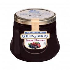 Geleia Queensberry De Frutas Silvestres Classic 320gr